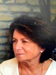 Belén Méndez de Vigo, nueva presidenta del Banco de Alimentos de Gipuzkoa