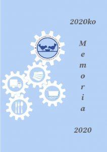 Memoria anual y nuevo programa para la gestión de almacén